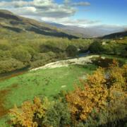 paisaje Valle del Jerte