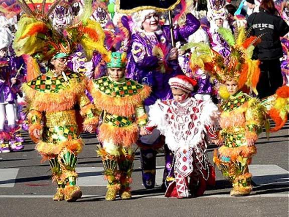 Carnaval Badajoz 2013