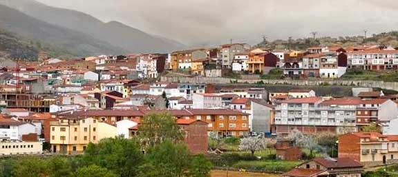 Picotas del Valle del Jerte