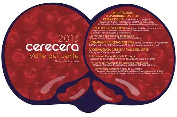 Cerecera Valle del Jerte