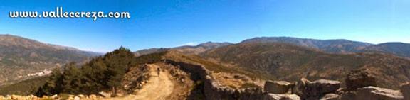 Valle del Jerte en bicicleta