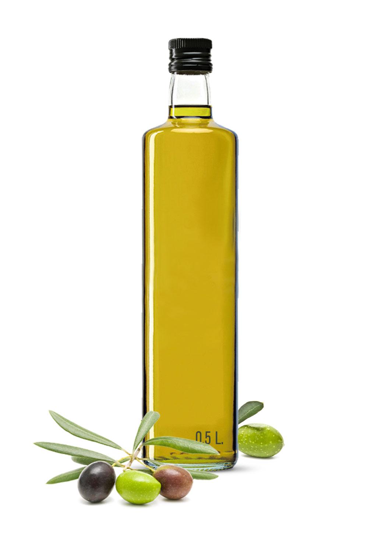Aceite de Oliva Virgen Extra 0.5 L