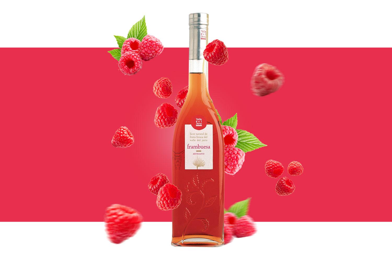 licor-frambuesa